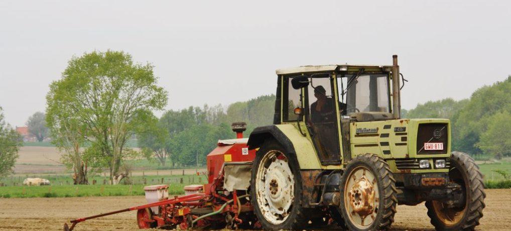 Landb. Adriaen – Zonnebeke